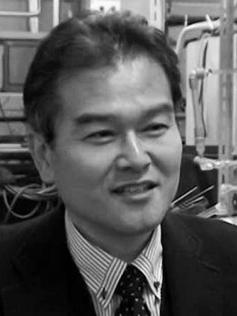 Prof. Ikegami